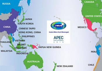 APEC Mendukung UMKM sebagai Eksportir Langsung